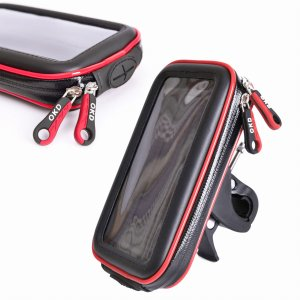 Solidny uchwyt Smartphone do motocykli  Chopper 17-45mm XL